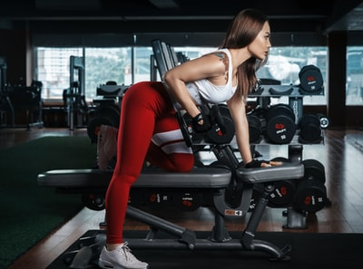 Which stock is the best stock for a fitness professional?