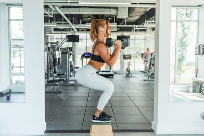 When fitness is defined: What does it mean to have defined fitness?